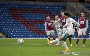 Burnley Disingkirkan Tim Kasta Kedua Bournemouth dari Piala FA