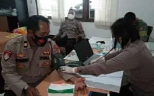 Pemkab Barito Utara Berikan Waktu 3 Hari Untuk Lakukan Sertijab