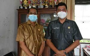 Anggota DPRD Kapuas: Potensi Budidaya Semangka di Saka Lagun Perlu Ditunjang untuk Pengembangan