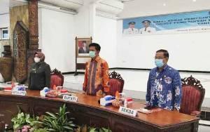 Bupati Barito Utara Minta Pejabat Daerah Buktikan Kemampuan