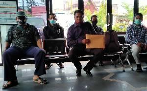 Kepala BPD Laporkan Oknum Kades di Kotim ke Jaksa, Diduga Selewengkan Dana Desa
