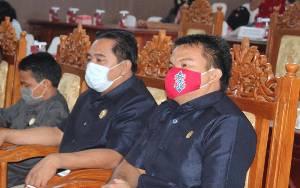 Ini Harapan Anggota DPRD Gunung Mas Terhadap Pelaksanaan Pilkades