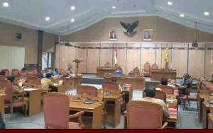 Permasalah dengan PT KMA, DPRD Kotim Minta Koperasi Aktif Berkoordinasi