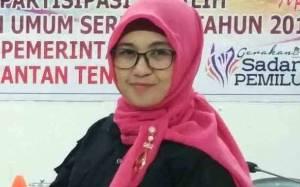 KPU Segera Tetapkan Pasangan Halikinnor - Irawati Sebagai Pemenang Pilkada Kotim