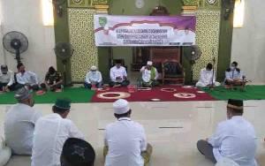 Pemkab Sukamara Gelar Istigosah Bersama Tokoh Masyarakat dan Agama