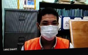 Jaksa Tuntut 9,5 Tahun Residivis yang Berbuat Tidak Senonoh kepada Pelajar SMP