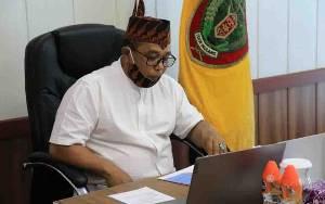 Wakil Gubernur Ucap Selamat kepada Pasangan Sugianto - Edy Menangi Sengketa Pilkada Kalteng di MK