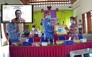 Teras Narang Sarankan Pemerintah Desa Kurangi Penggunaan DD dan ADD untuk Pembangunan Fisik