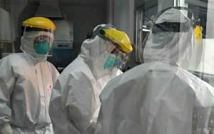 Optimalkan Pelayanan, Petugas Laboratorium RSUD Kapuas Dilatih Dalami Pemeriksaan PCR