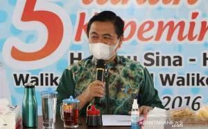 """Wali Kota Banjarmasin Banggakan Kebijakan """"Diet"""" Kantong Plastik Dapat Mendunia"""