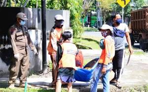 Milienial Mendominasi Pelanggar Prokes di Palangka Raya Capai 8.821 Orang