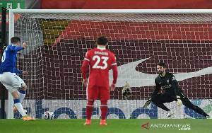 Everton Perpanjang Catatan Kekalahan Beruntun Tetangganya Liverpool