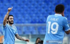 Gol Semata Wayang Luis Alberto Kunci Kemenangan Lazio atas Sampdoria