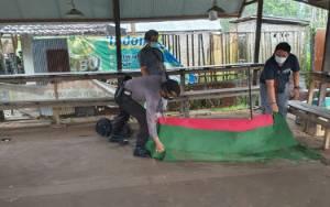Penggrebekan Judi Sabung Ayam Bocor, Polisi Cuma Dapat ini
