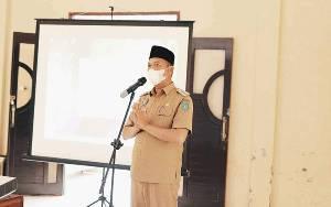 Sukamara Masuk Nonimiasi Penghargaan Pembangunan Daerah Tahun 2021