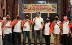 Pembeli Menurun, Persatuan Pedagang Pasar Besar Dukung Program PEN