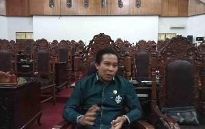 Komisi II DPRD Kapuas Respon Positif Capaian PAD Dinas Kominfo Lebihi Target