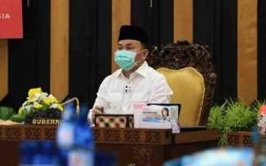 Gubernur Kalteng Apresiasi Daerah yang Sudah Bentuk TPAKD