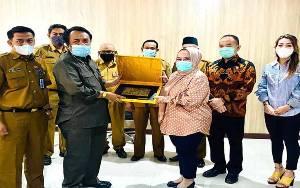 Belajar dari Riau, Kalteng Ingin Miliki Raperda Cagar Budaya Juga sebagai Sumber PAD
