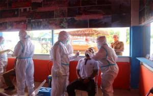 Sekda Murung Raya: Pandemi Jangan Jadi Alasan Malas Bekerja