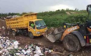 74 Persen Sampah di Arsel dan Kumai Mampu Terkelola dengan Baik