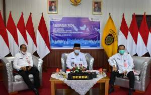 Perpanjangan Runway Bandara Tjilik Riwut Masuk Usulan Major Project RPJMN 2020 - 2024