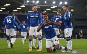 Everton Dapat Izin Pembangunan Stadion Baru dari Dewan Kota