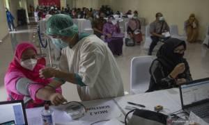 Legislator : Vaksinasi Harus Tuntas Sebelum Pembelajaran Tatap Muka