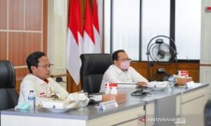 Tim Kajian UU ITE Tampung Masukan dari Terlapor dan Korban