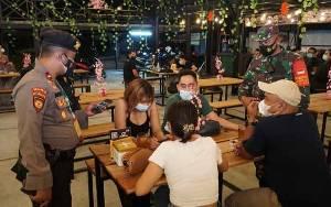 Denda Pelanggar Prokes Masuk Kas Daerah Pemko Palangka Raya Capai Rp 391 Juta Lebih