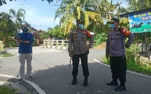 Ibu dan Anak Jadi Korban Jambret di Jalan Ramin II Palangka Raya