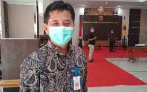 Gubernur Kalteng akan Lantik Bupati Kotim Secara Daring dari Kotawaringin Barat