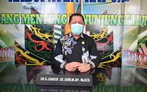 Update Covid-19 Kapuas, Ada Tambahan 3 Pasien Positif Baru dan 21 Orang Sembuh