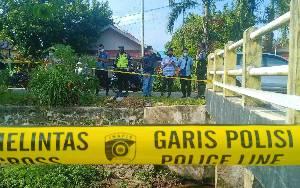 Salah Satu Korban Jambret di Jalan Ramin II Meninggal