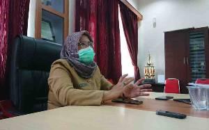 DTPHP Kalteng Upayakan Pemompaan Kawasan Terendam di Food Estate