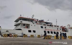 Kemenhub Tempatkan 70 GeNose di ASDP Seluruh Indonesia