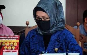 Anggota DPRD Kalteng ini Siap Dukung dan Awasi Kebijakan Pemerintahan Kalteng