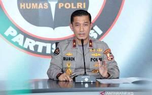 Total 22 Terduga Teroris Ditangkap di Jatim