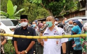 Bupati Barito Selatan: Musrenbang Acuan Kebijakan Pembangunan