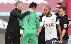 Moyes Tegaskan Catatan Nirbobol Jadi Target Utama West Ham Kontra City