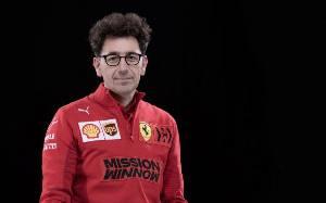 Binotto Lihat Potensi Kecepatan Mobil F1 Ferrari 2021