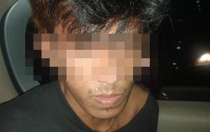 Penjambret di Palangka Raya Dibekuk Polisi, Pelaku Ternyata Juga Merampok di Bengkel Mobil