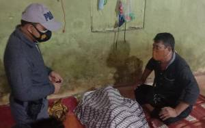 Pemuda Bunuh Diri di Baamang Baru Bebas Asimilasi dari Lapas Sampit