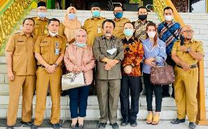 Museum Balanga Kota Palangka Raya Diharapkan Jadi Destinasi Wisata Unggulan