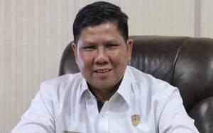 Fraksi Gerindra DPRD Kotim Siap Kawal Pemerintahan Halikinnor - Irawati