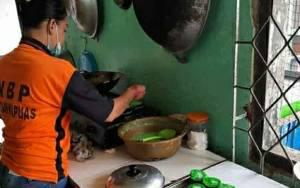 Rutan Kuala Kapuas Beri Keterampilan Tata Boga untuk Warga Binaan