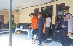 Hendak Kabur, Polisi Tembak Kedua Kaki Pelaku Jambret dan Rampok di Palangka Raya