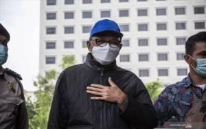 KPK Amankan Rp2 Miliar dari Rumah Sekdis PUTR Sulsel
