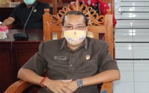 Anggota DPRD Gunung Mas Imbau Warga Jangan Ragu Divaksin Covid-19