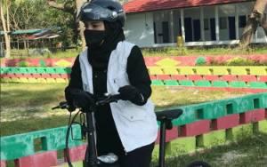 Pengunjung Tempat Wisata Diminta Taati Protokol Kesehatan